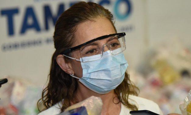 Sin Interrupción el Apoyo de DIF  Tampico a Sectores Vulnerables