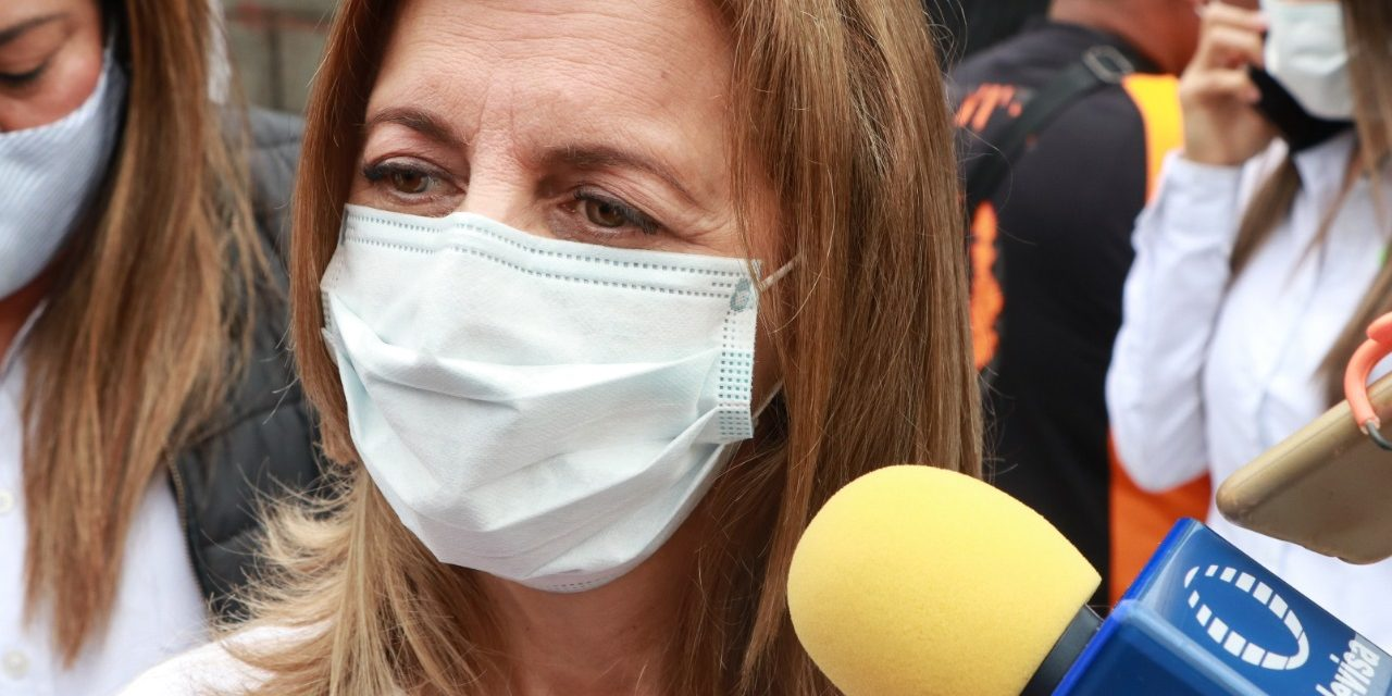 Imparte DIF Tampico Curso a Distancia de Lengua en Señas Mexicana